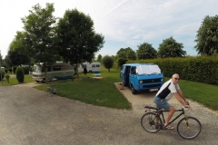 Camping-Louverel