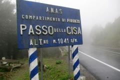 Passo-Cisa
